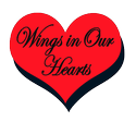 Wings In Our Hearts