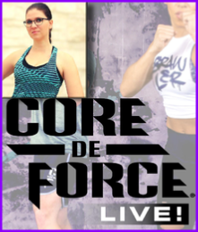 Core deForce